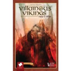 Villainous Vikings (2nd Edition)
