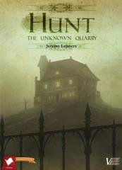 Hunt - The Unknown Quarry