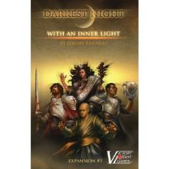 Darkest Night Expansion #1 - With an Inner Light