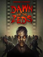 Dawn of the Zeds (3rd Edition, First Printing)