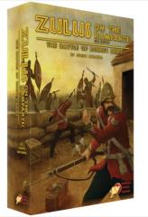 Zulus on the Ramparts! - The Battle of Rorke's Drift (2nd Edition, 2nd Printing)