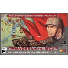 Thunder in the East - The Second World War on the Russian Front