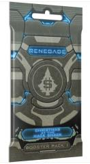 Renegade Booster Pack #1 - Christmas at the Hack Shack