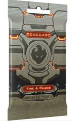 Renegade Booster Pack #2 - Fire & Chaos