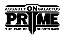 Assault on Galactus Prime - The Empire Shoots Back Expansion