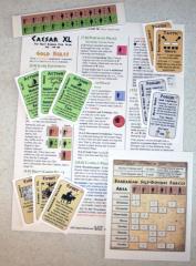 Caeser XL - Gold Expansion Kit