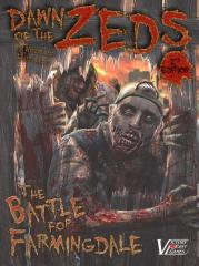 Dawn of the Zeds - The Battle for Farmingdale (2nd Edition)