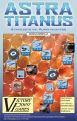Astra Titanus - Starfleets vs. Planetbusters