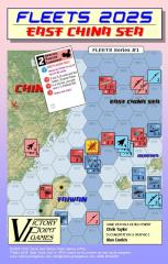 Fleets Series #1 - Fleets 2025, East China Sea