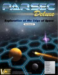 Parsec - Exploration at the Edge of Space (Deluxe Edition)