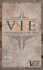 Vie - The Wordplay's the Thing