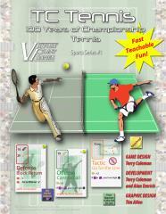 TC Tennis - 100 Years of Championship Tennis