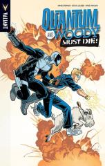 Quantum and Woody Vol. 4 - Quantum and Woody Must Die!