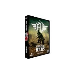 Frontier Wars Expansion - France/Japan