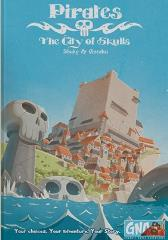 Pirates - The City of Skulls