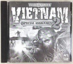 Elite Forces - Vietnam - Special Assignment 2