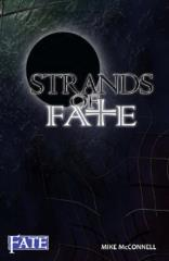 Strands of Fate (1st Printing)