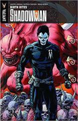 Shadowman - Birth Rites