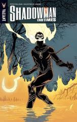 Shadowman - End Times