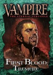 First Blood - Tremere