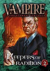 Master Thicker than Blood VTES V:TES Heirs to the Blood