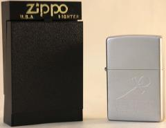 Vampire - The Masquerade - Zippo Lighter