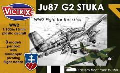 Junkers Ju87 G2 Stuka