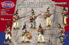 British Peninsular Infantry - Flank Companies