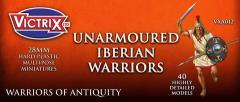 Iberian Warriors - Unarmored