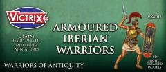 Iberian Warriors - Armored