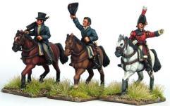British Napoleonic Generals