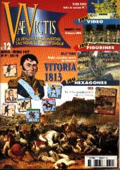 #12 w/Vitoria 1813