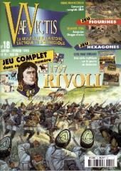 #18 w/1797 Rivoli