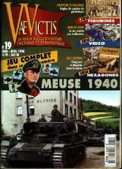 #19 w/Meuse 1940