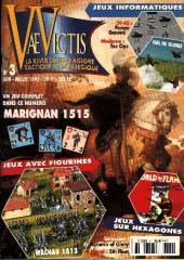 #3 w/Marignan 1515