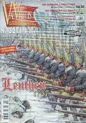 #32 w/Leuthen 1757