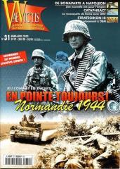 #31 w/En Pointe Toujours II - Normandy 1944