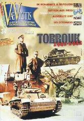 #34 w/Tobruk 1941-1942 & Suffren of the Indies