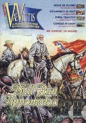 #36 w/From Bull Run to Appomatox