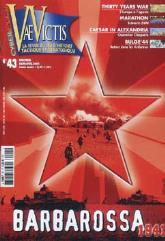 #43 w/Barbarossa 1941