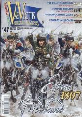 #47 w/The Campaigns of Poland - Eylau, Friedland 1807