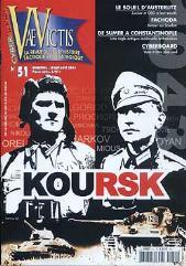 #51 w/En Pointe Toujours III - Kursk
