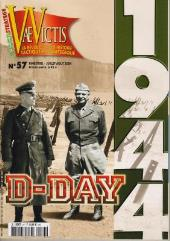 #57 w/D-Day - Overlord 1944