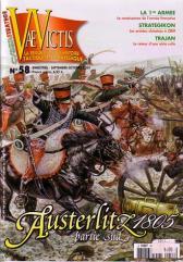 #58 w/Austerlitz 1805 (South)