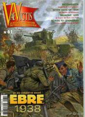 #61 w/The Offensive of the Ejercito Popular - The Battle of Ebro 1938