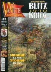 #63 w/Blitzkrieg 1940