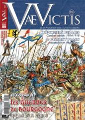 #115 w/The Burgundian Wars