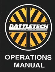 Operations Manual (1993 Edition)