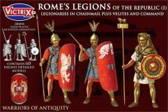 Rome's Legions of the Republic #1
