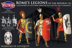 Rome's Legions of the Republic #2
